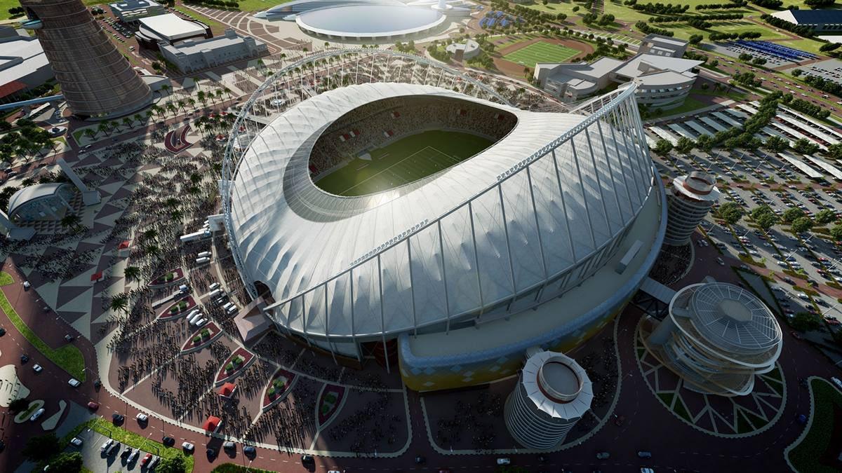 Während wir uns über den Klimawandel Gedanken machen, wird in Doha bei der Leichtathletik WM ein offenes Stadion mit Klimaanlagen von 40 auf 24 Grad runtergekühlt. ALTER!