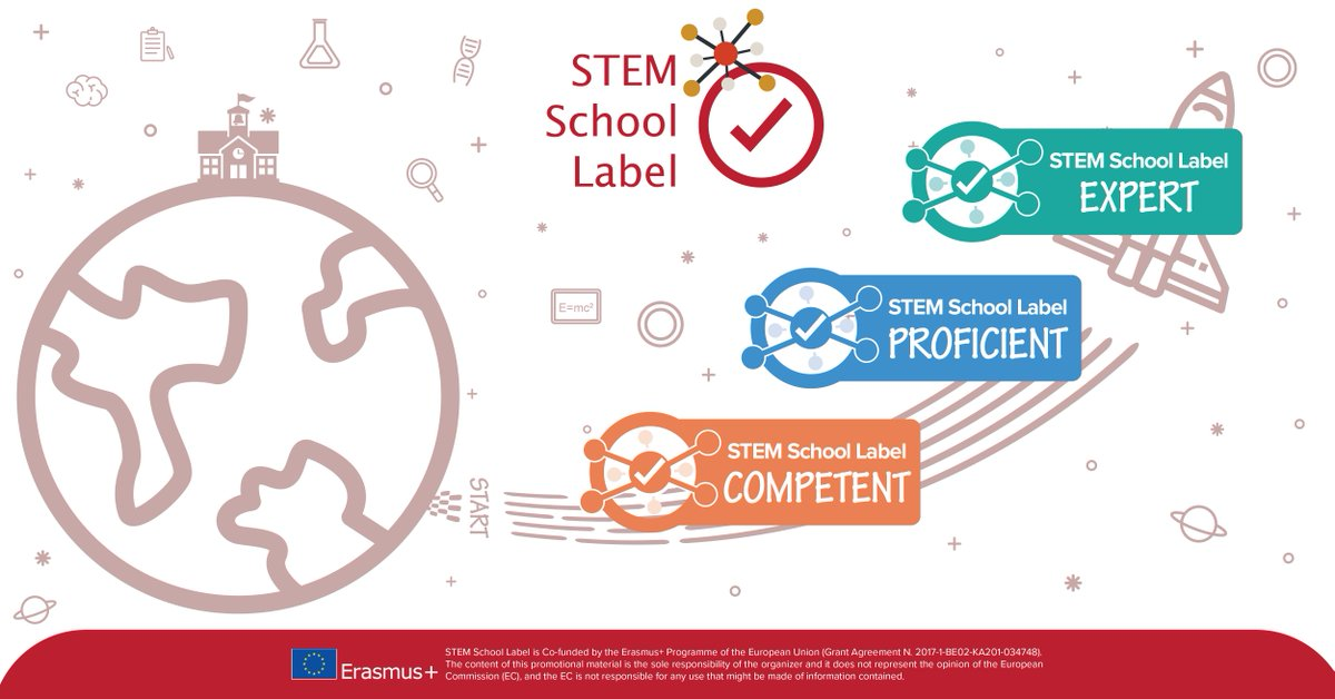 European Schoolnet On Twitter 300 Schools Have Already Reached The Stem School Competent Label And Are Working Towards The Proficient Label If You Want To Make Your School An Expert One In When you introduce the graphic organizer to your students, model the process for them. stem school competent label