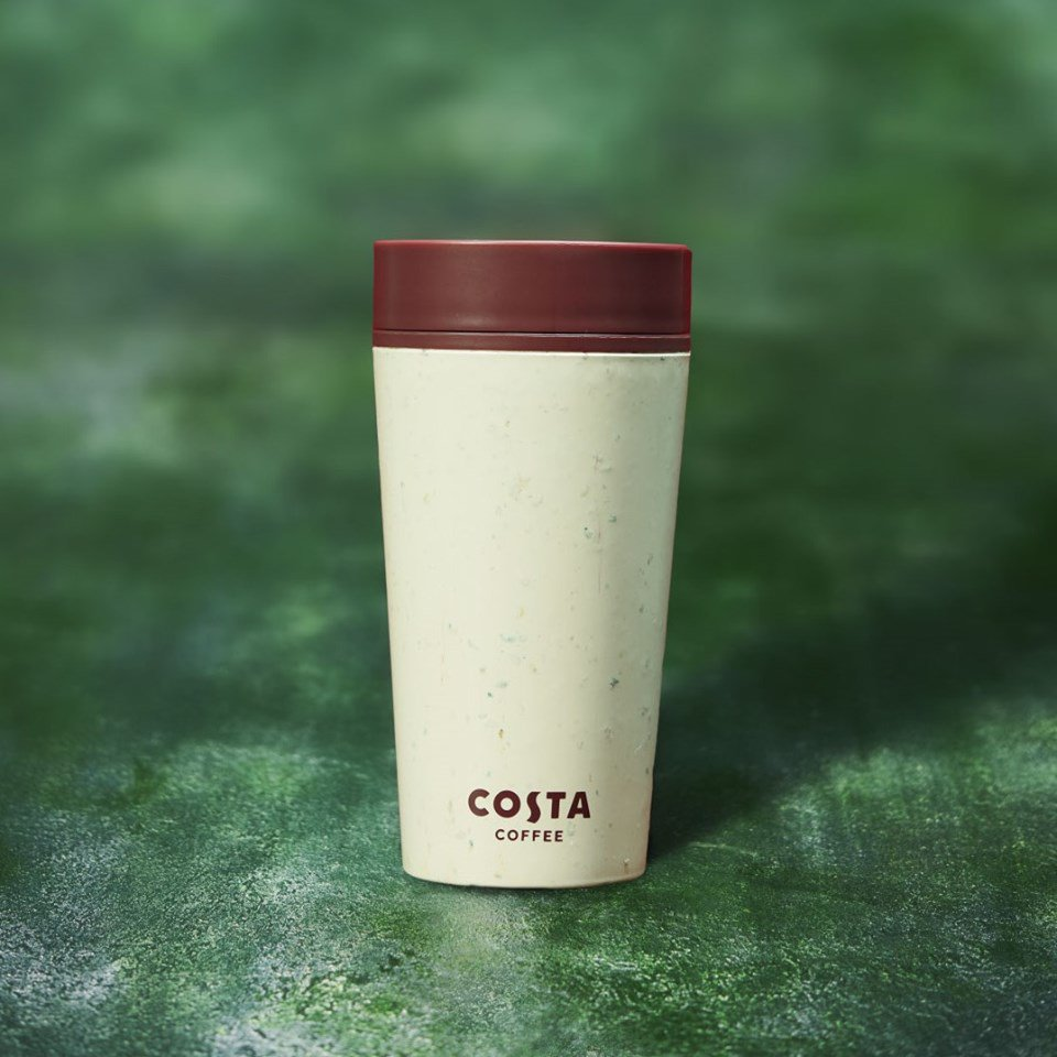 Costa Coffee On Twitter As Nationalrecyclingweek Comes To