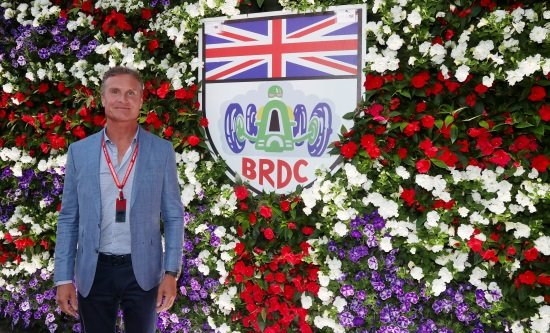 ANNOUNCEMENT - David Coulthard MBE, has been elected as President of the British Racing Drivers' Club by Members during the Club's Annual General Meeting which took place at Silverstone Circuit on Tuesday 24 September. Read more here: brdc.co.uk/BRDC-announce-…