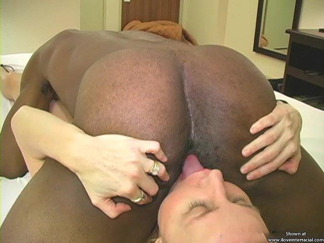 Smell My Pink Ass Black Slave