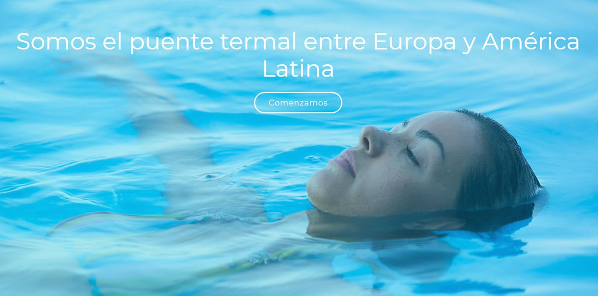 El próximo año, @Termatalia, la mayor feria internacional de turismo termal, se realizará por 2ª vez en Argentina (Entre Ríos) y por 5ª ocasión en América Latina. La última edición se ha desarrollado en Ourense, Galicia.  #TurismoTermal #Turismo