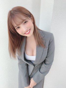 AV女優三上悠亜のTwitter自撮りエロ画像33