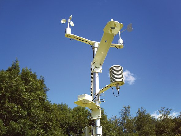 Gujarat govt to set up 82 new automatic weather stations, 76 automatic water level recorders