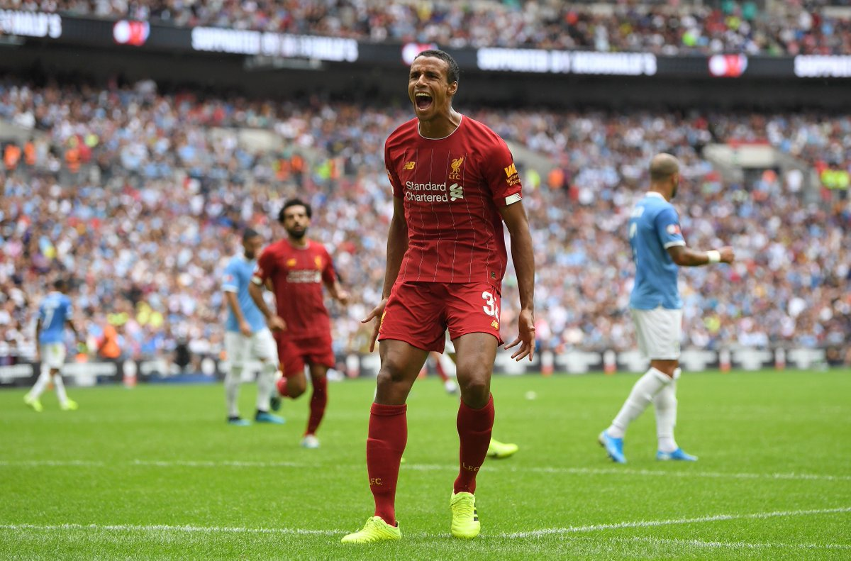 Theres some debate on here over whether Joel Matip or Harry Maguire would partner Virgil van Dijk in a combined #LFC/#MUFC team. Well, if Jurgen Klopp calls Matip one of his best-ever signings, theres only one answer...