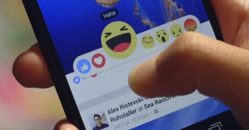 """¿Una vida sin """"Likes""""? #Facebook podría ocultar el conteo de reacciones"""