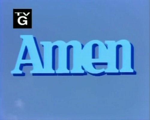 A lawyer is also the deacon of the First Community Church of Philadelphia in #Amen, the NBC sitcom starring #ShermanHemsley, premiering on this date in 1986. Also starring #CliftonDavis.<br>http://pic.twitter.com/YMNTCenIl5