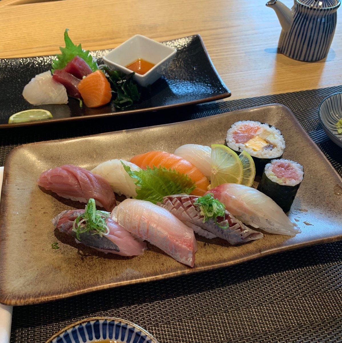 test ツイッターメディア - ポルトで日本食が恋しくなったら、おすすめのレストラン。 (@ Ichiban in Porto) https://t.co/mijE4hiZLT https://t.co/Bg93uu0CG1