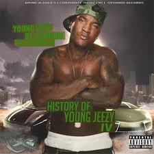 "September 28:Happy 42nd birthday to singer,Young Jeezy (""Love in This Club\"")"