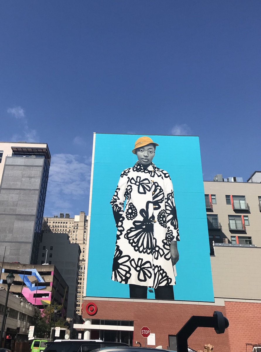 #Art #Philadelphia #Murals