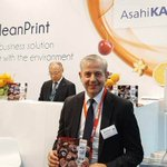 Image for the Tweet beginning: Asahi is delivering a sustainable