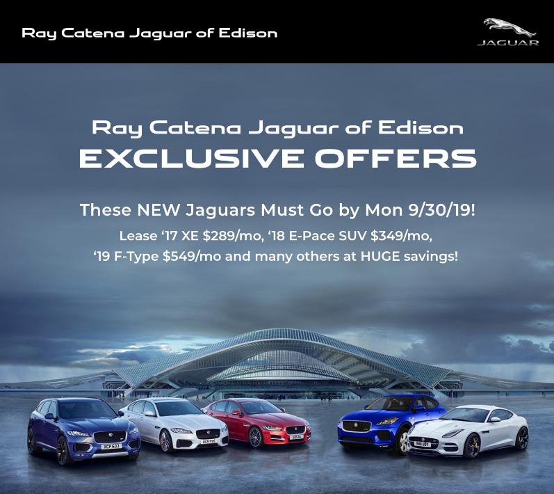 Ray Catena Jaguar >> Ray Catena On Twitter Visit Ray Catena Jaguar Of Edison