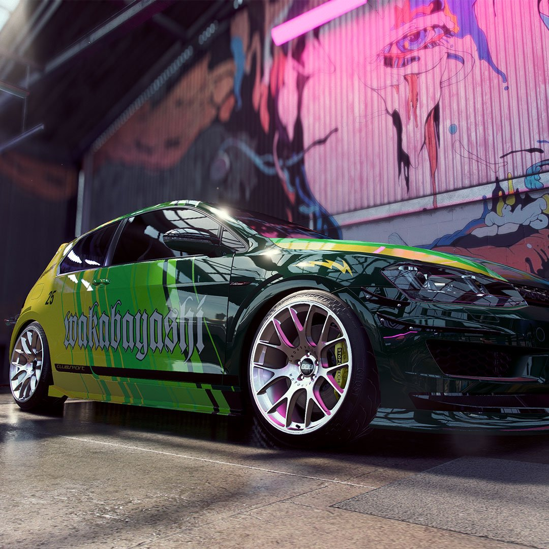 Under the Hood: Performance Customization 👉 x.ea.com/60554 Transform your battered, beloved, low-rated ride into a high-powered, road-owning filthy beast of a machine 💥