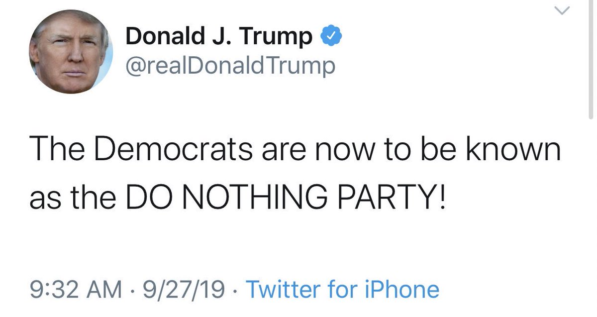 Says the guy who spends his time watching Fox News and tweeting like a mad man. 10+ tweets so far today...and it's only 10am.