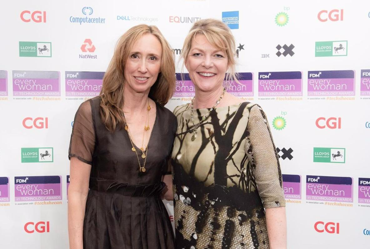 Huge congratulations to our clients Karen & Max from @everywomanUK. They've been added to #ComputerWeekly's Most Influential Women in UK Tech Hall of Fame 2019, recognising their achievements and commitment to furthering diversity in the tech industry. #womenintech #everywomanuk