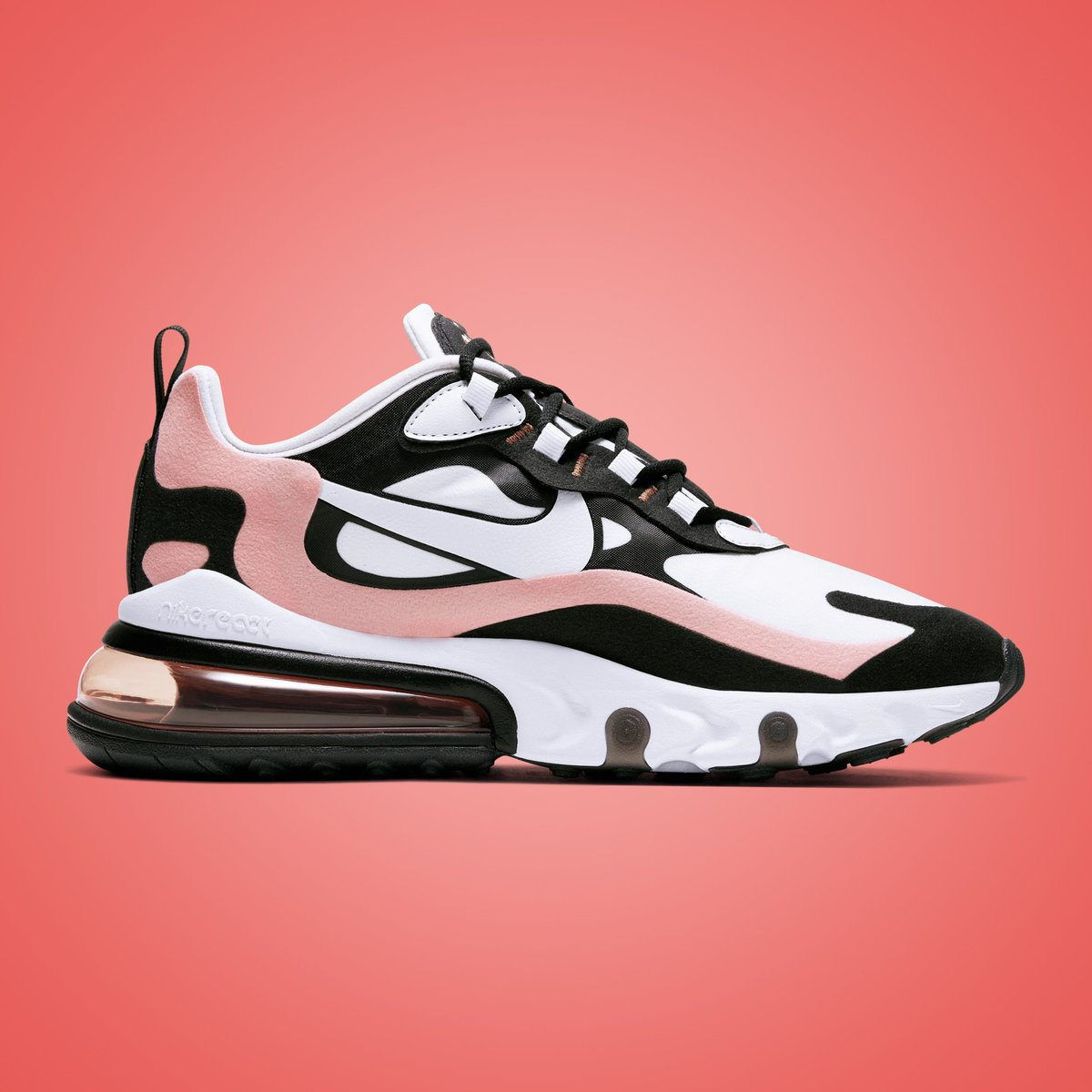 Nike Womens Air Max 270 React AT6174 005 | BSTN Store