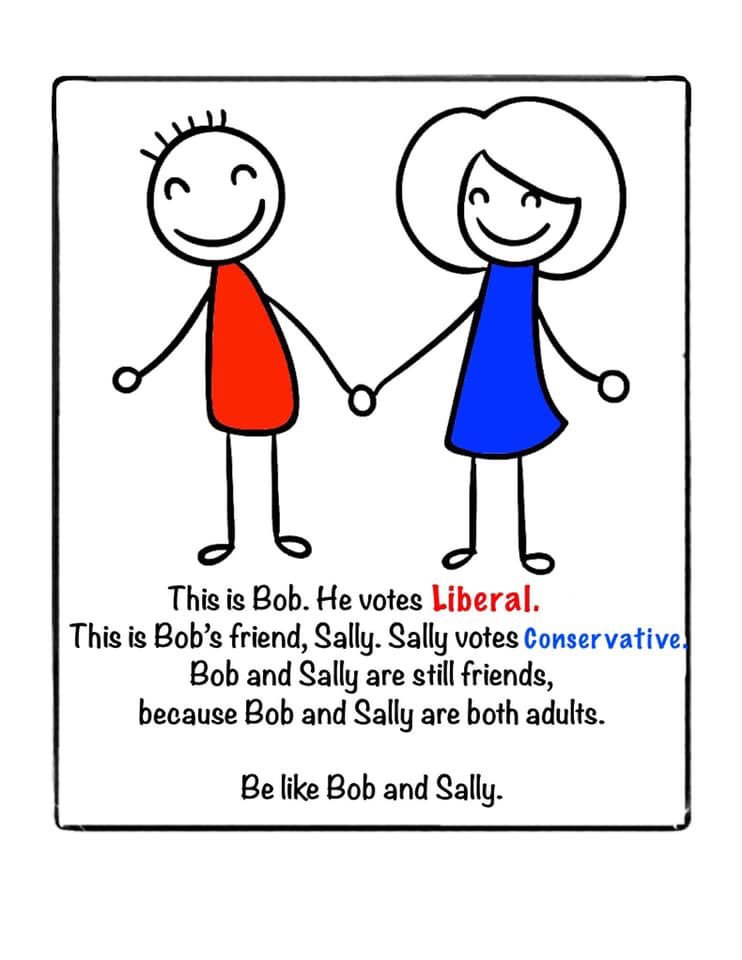 PSA #elx43 #cdnpoli #CanadaVotes