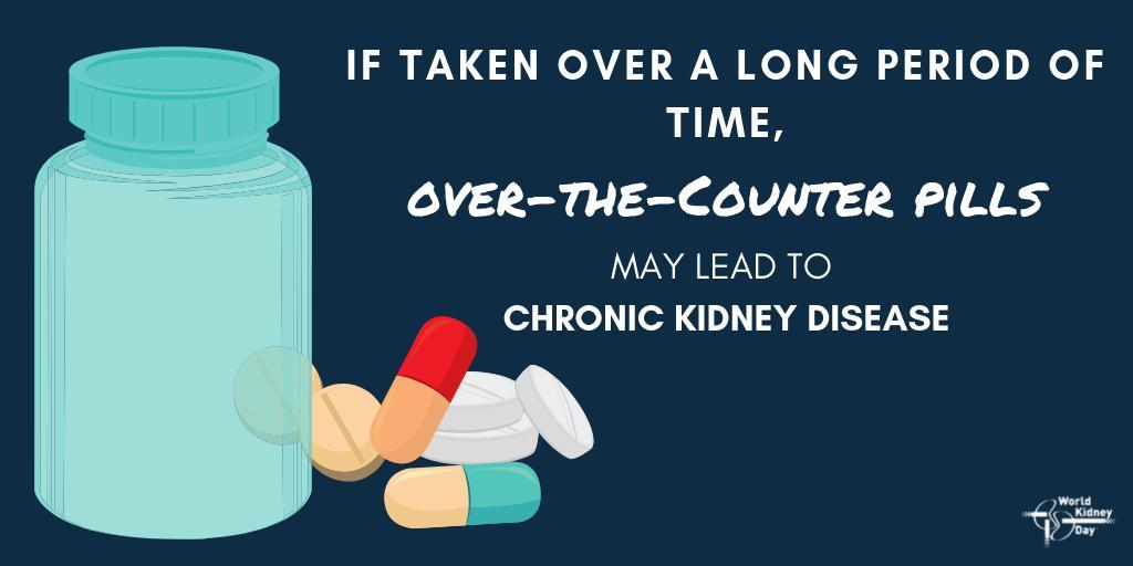 World Kidney Day on Twitter: