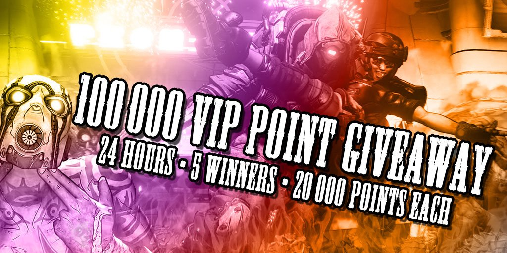 Timing is a little off on this one after yesterday's unexpected email but here goes...  I've got 5 Boost Codes worth 20,000 Points each thanks to @Blutailedferret   RETWEET TO ENTER 5 WINNERS 24 HOURS  Please continue to share yesterday's boost codes in comments for others https://t.co/lOEyhqjCau