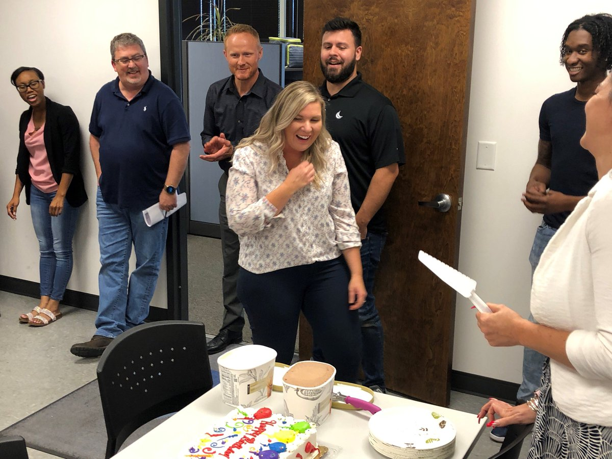 test Twitter Media - September is a special month for us!! We'd like to wish a BIG Happy Birthday to Cara Headrick, James Foye, and Patrick Birch!! :) https://t.co/fjQ6LCKMCU