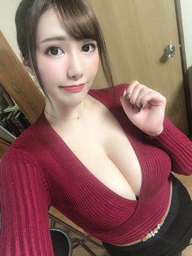 AV女優若月みいなのTwitter自撮りエロ画像41