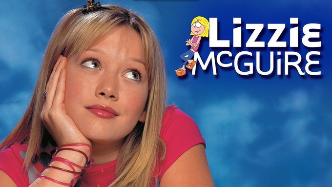 Happy 32nd Birthday to Hilary Duff!  Who else is excited for Lizzie McGuire to make a come back but in her 30s??