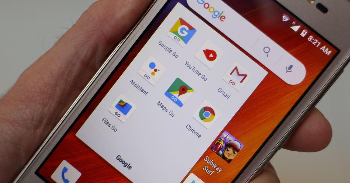 Te contamos todo lo que necesitas saber sobre #Android Go