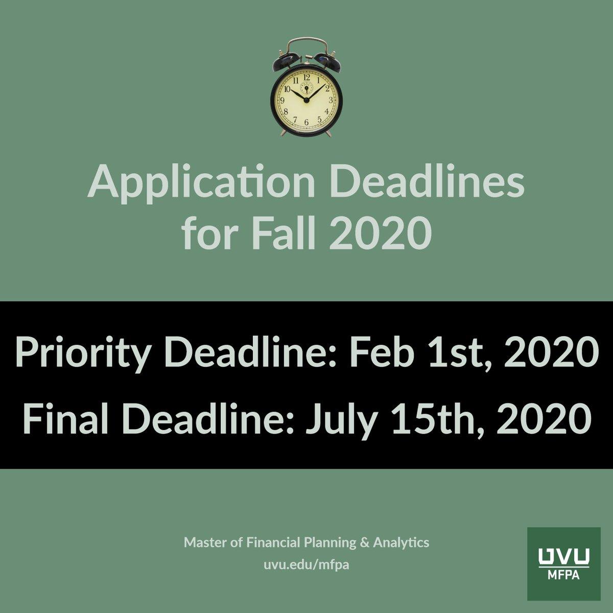 Uvu 2020 Summer Schedule.Uvu Mfpa Uvumfpa Twitter
