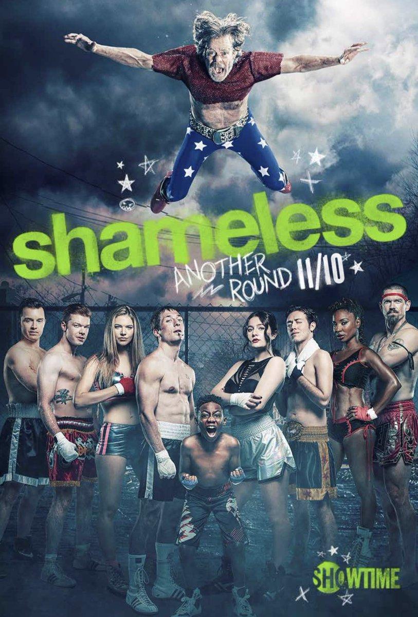 Shameless (US) 10x01 Espa&ntildeol Disponible