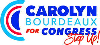 There are less than 4 days to go until the end of the quarter and we need 250 new donors to help elect @Carolyn4GA7 to Congress in #GA07 in Georgia! Can yall donate $5, $10, $20 or any amount to send #CarolynBourdeaux to Washington? Chip in here: secure.actblue.com/donate/absocia…