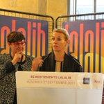 Image for the Tweet beginning: 🎷🎸 bénévoles, instagrameurs, mécènes, techniciens,