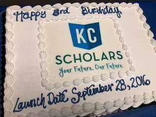 Admirable Kc Scholars On Twitter Whats A Birthday Without Cake Funny Birthday Cards Online Overcheapnameinfo