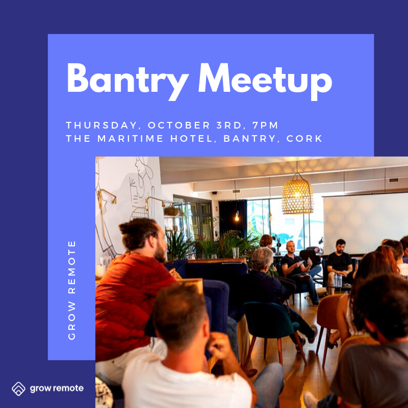 Find a group in Bantry - Meetup