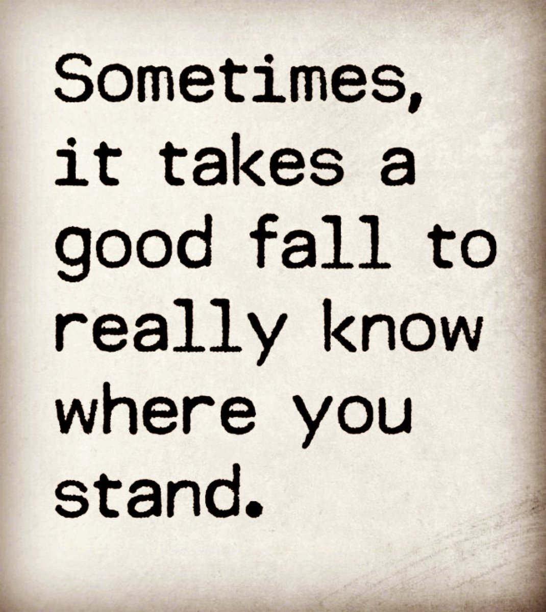 We all fall sometimes, but don't let the fear of failure keep you from succeeding.  #heartlevel #dreamscometrue #encouragement #dailyinspiration #dailyquotes #bestinspirationalquotes #encourageyourself  *Quote from  http:// thedailyquotes.com    <br>http://pic.twitter.com/FuliyXiYme