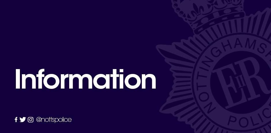 UPDATE: Earlier telephony issues affecting Nottinghamshire Police have now been resolved. Calls to the 999 service were answered as normal but the non-emergency 101 service was affected. However normal service has now been resumed.