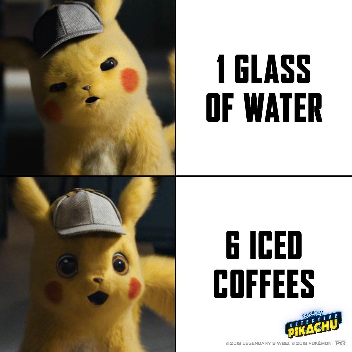 Pokemon Detective Pikachu Detpikachumovie Twitter