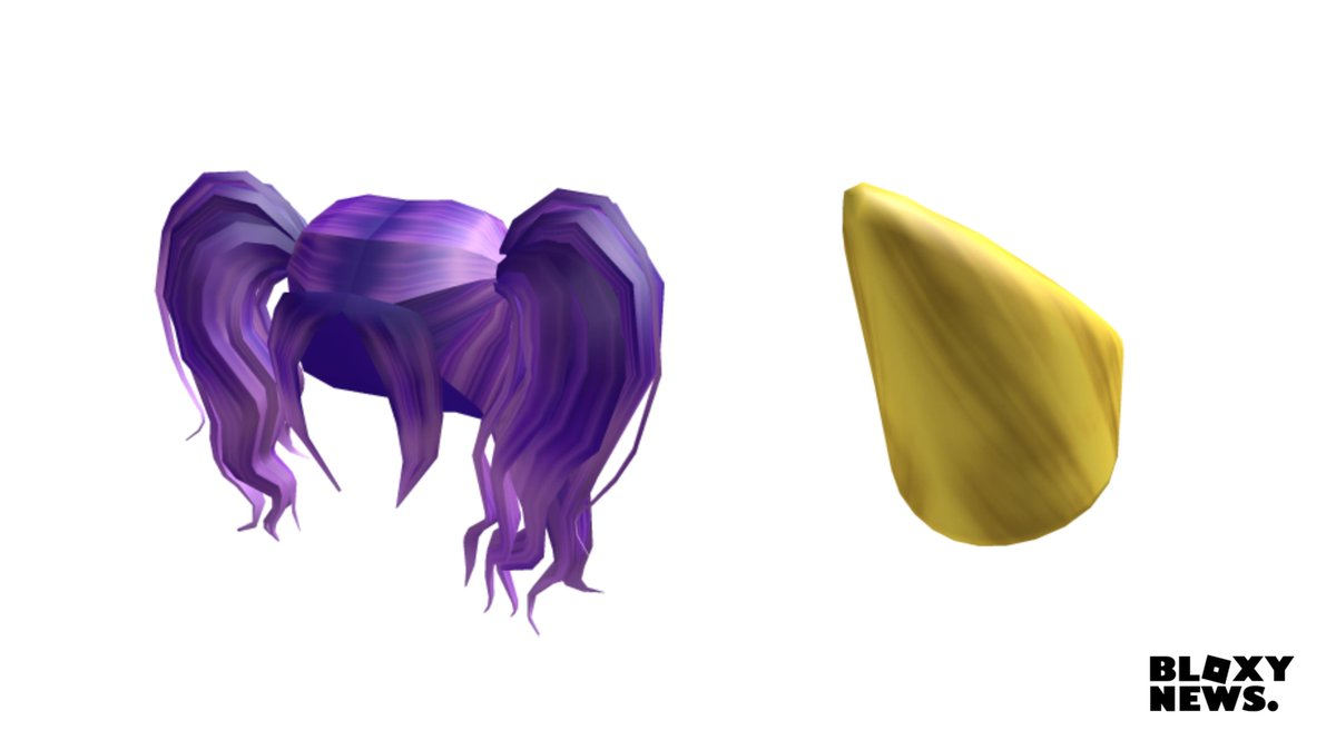 Bloxy News On Twitter In Addition To Hats User Generated Content Ugc Creators On Roblox Now Have The Ability To Create Hair Check Out Some Of The Ones Already Created And Look Out