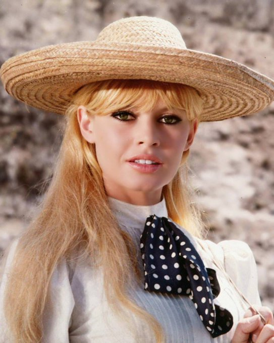 Happy Birthday Brigitte Bardot, le 28 Septembre 1934 !