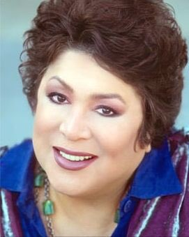 Happy Birthday actress Liz Torres