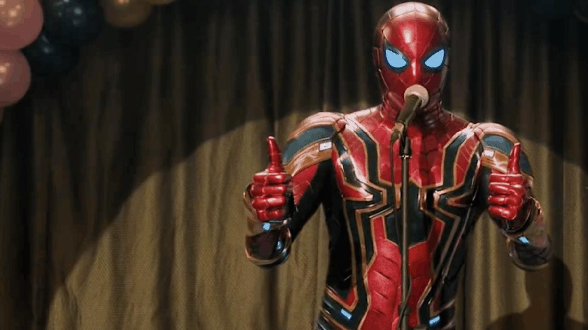 Sony & Disney Get Back Together For Spider-Man