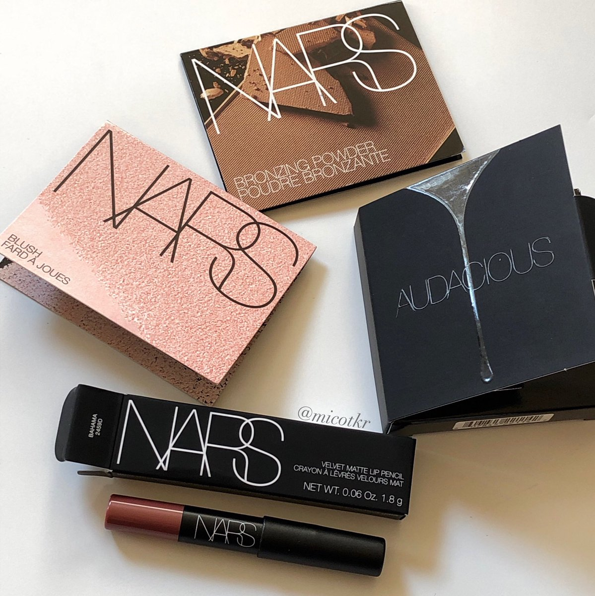 "G Queen 動画 ささみ on twitter: ""nars queen of the night eyeshadow"