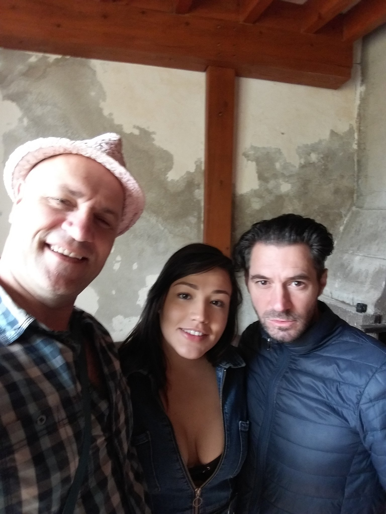 """Actor Porno Moro fabrice triple x on twitter: """"pics soft of """"les paysannes"""