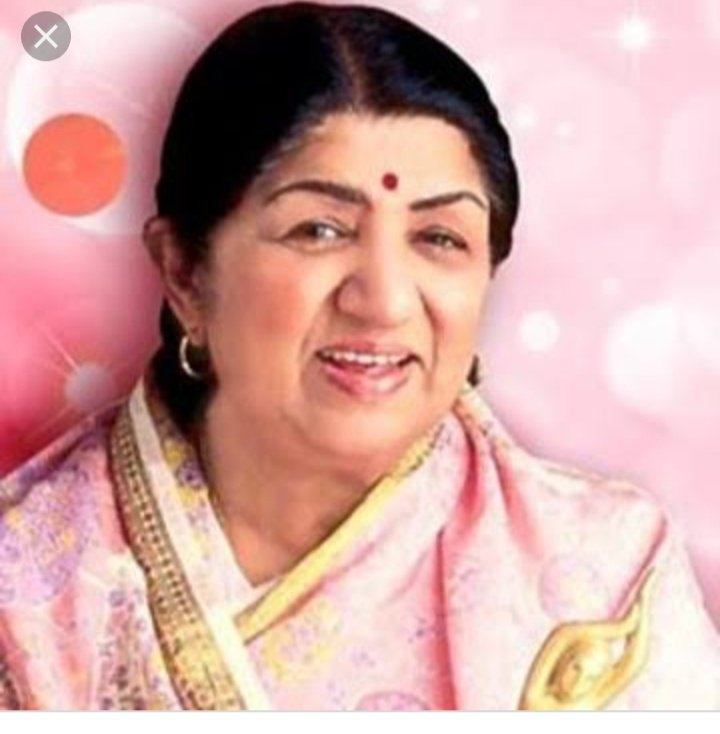 🎂Happy birthday🎂Lata mangeskarji 🥞🥞 https://t.co/MhABuHDcbv