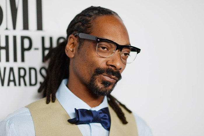 Snoop Dogg's family mourns the loss of his 10-day-old grandson 💔 bit.ly/2mwXern