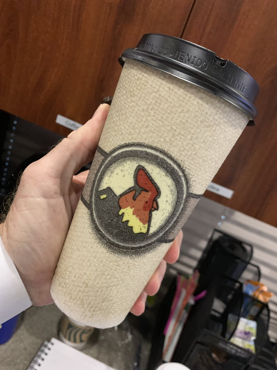 Auburn Alabama has Cooter coffee!