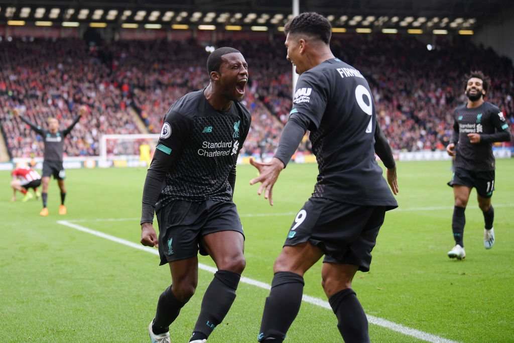 Video: Sheffield United vs Liverpool Highlights