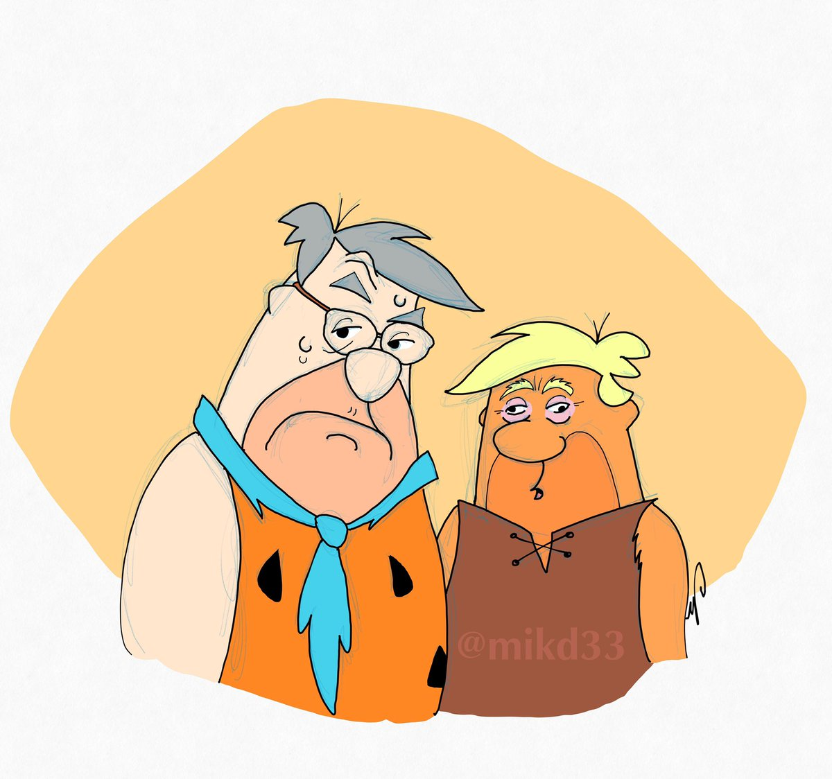 Barr / Trump