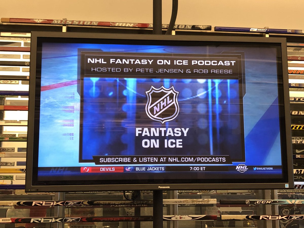 #FantasyHockey draft this weekend? Rankings, projections, lists & cheat sheets at NHL.com/Fantasy Listen to all the season preview episodes of @NHLFantasy on Ice: bit.ly/2mCgX8Y