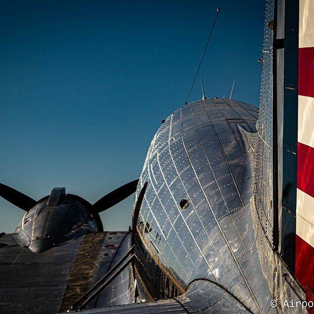 N341A at @imperialwarmuseums Duxford last weekend #dak #dakota #dc3 #avgeek #plane #airshow #warbird #daksovernormandy #warbird https://t.co/aMYxCg0I1P https://t.co/GD2hP8roze