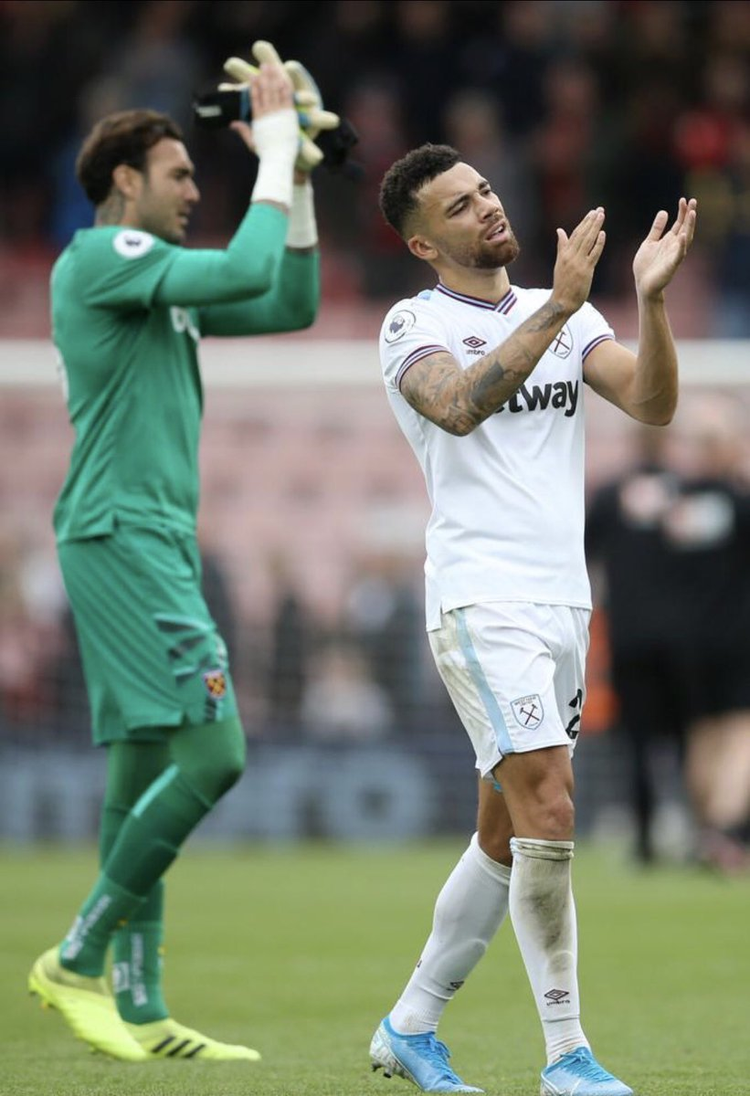 Tough place to come but well take a point and keep a good run in the league going 💪🏽 Thankyou to everyone that travelled #COYI